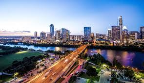 austin texas is the number one place