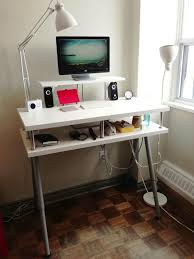 Perfect Ikea Standing Desk Galant For Design Inspiration