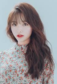 Kim Na Heeおしゃれまとめの人気アイデアpinterest Choco ヘア