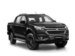 holden colorado ls single cab chis 4x4
