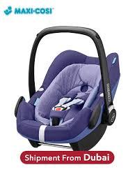 maxi cosi pebble plus car seat river blue share