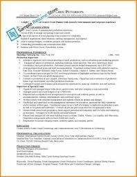 Events Coordinator Resume Documentum Administrator Cover Letter
