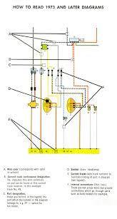 75 beetle wiring diagram shoptalkforums com note that the primary wiring harness for the car does not support the fuel injection system it has its own afterthought engineered harness scabbed in