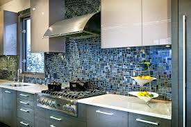 Kitchen backsplash glass tile dark cabinets Stainless Steel Appliance Blue Backsplash Blue Glass Tile Style Blue Kitchen Backsplash Dark Cabinets Blue Backsplash Blue Glass Tile Style Blue Kitchen Backsplash Dark