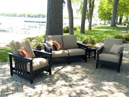 outdoor living room sets. 15 inspiration gallery from how to choose the best outdoor living room furniture sets