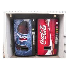 How To Hack Vending Machines Impressive Soda Vending Machine Vending Machines Dispensers Kargil