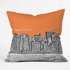 New York City Bedroom Furniture Total Fab New York City Skyline Bedding Nyc Themed Bedroom Ideas