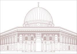 The next five centuries of muslim rule were characterized by peace, justice and prosperity. Al Aqsa Mosque On Behance