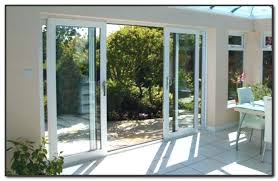 sliding patio doors and impressive four panel sliding patio doors 4 panel sliding patio door