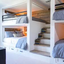 Built In Bunk Beds 975k Likes 1023 Comments Magnolia Magnolia On Instagram