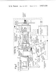patent us3927528 control system for internal combustion engine patent drawing