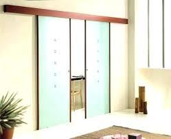 glass pocket doors pocket doors interior pocket barn door folding closet doors barn door with