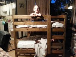Diy Toddler Loft Bed Ana White Toddler Bunk Beds Diy Projects