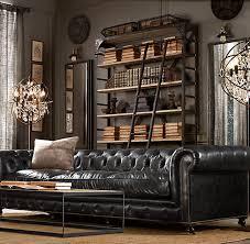 restoration hardware leather couch. Restoration Hardware Chesterfield Hardware\u0027s Sofa. Leather Couch F