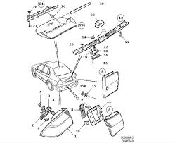 fuse box for 2007 honda pilot auto electrical wiring diagram saab 9 7x wiring diagram