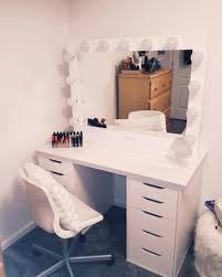 pin by natalia dorta on vanity closet vanities room bedroom dressers black bedroom desk set