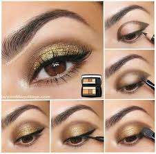 pretty simple makeup photo 1
