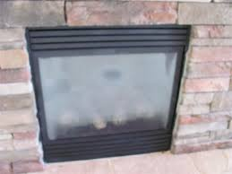 top fogged glassgas fireplace internachi inspection forum about fireplace glass replacement prepare