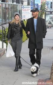 Jennifer Morrison: Jennifer Morrison's DOGS!!