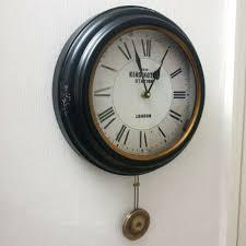 clocks 43cm total height kensington