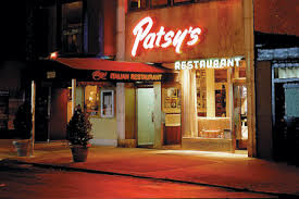 fine dining new york theater district. welcoming, convivial, white-tablecloth spot with a long, familiar menu of traditional italian dishes. theatre district staple since 1944 celebrities, fine dining new york theater e