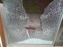 tempered window glass replacement