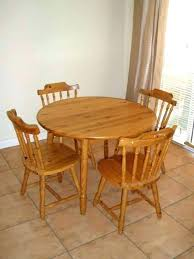 oak kitchen table sets oak kitchen table set wooden and chairs classic dining room tip for