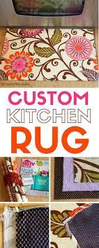 Half Moon Kitchen Rugs 17 Best Ideas About Kitchen Rug On Pinterest Kitchen Runner Rugs