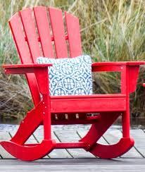 polywood adirondack rocking chairs. Fine Polywood Polywood Palm Coast Adirondack Rocking Chair To Chairs I