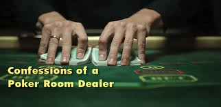 The Scandalously True Confessions Of A Casino Poker Dealer