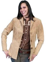 womens western coats womens western vests western jacket western fringe jacket western