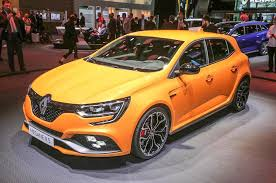 2018 renault clio rs. modren clio 2018 renault megane rs hot hatch revealed with 276bhp on renault clio rs