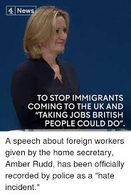 Image result for amber rudd poster photo