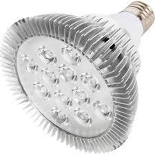 <b>Лампа светодиодная</b> для растений <b>Uniel</b> E27 9 Вт 250 Лм в ...