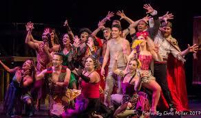 Pippin Ritz Theatre Co