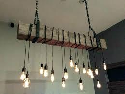 votive chandelier