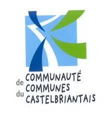 """Résultat de recherche d'images pour """"logo communauté de commune du castelbriantais"""""""