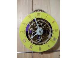 Clock by A26 Remix by Zarlor - Thingiverse