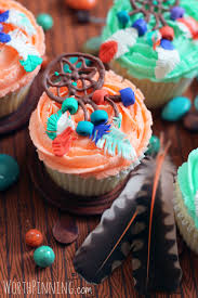 Are Dream Catchers Good Or Bad Worth Pinning Dream Catcher Cupcakes 48