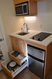 The Inn on Long Lake: Kitchenette unit in Studio