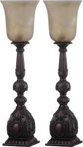 Set Of Two Table Lamps Lit4311a Set2 Table Lamps Lighting By Safavieh