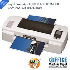 "<b>Royal Sovereign</b> 13"" PRO 6 ROLL PHOTO & DOCUMENT ..."