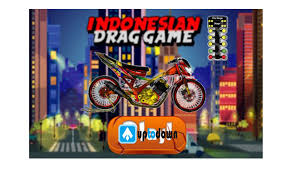 drag bike 201m indonesia mod apk full