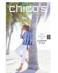 How To Request A Free Chicos Catalog