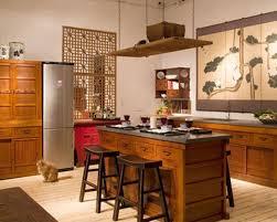 asian kitchen decor afreakatheart