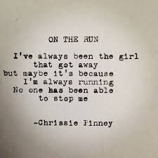 Running Away Quotes Amazing 48 Running Away Quotes 48 QuotePrism