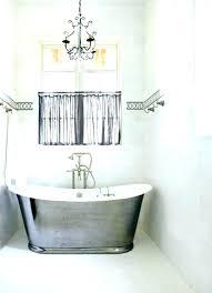 chandelier over bathtub chandelier above bathtub medium size of vanity lighting ideas bathroom light fixtures chandelier over bathtub large mini chandelier
