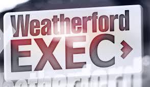 Executives Departure Could Hamper Progress At Weatherford