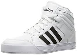 adidas basketball shoes womens. adidas women\u0027s shoes | raleigh mid fashion sneakers, white/black/white, ( basketball womens