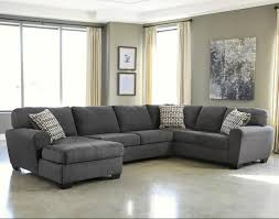 Marlo Furniture Living Room Benchcraft Sorenton Contemporary 3 Piece Sectional With Left